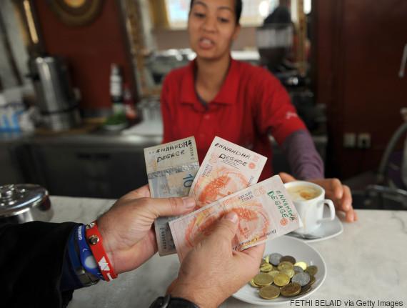 tunisia money