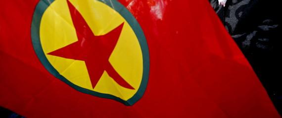 PKK PARTY