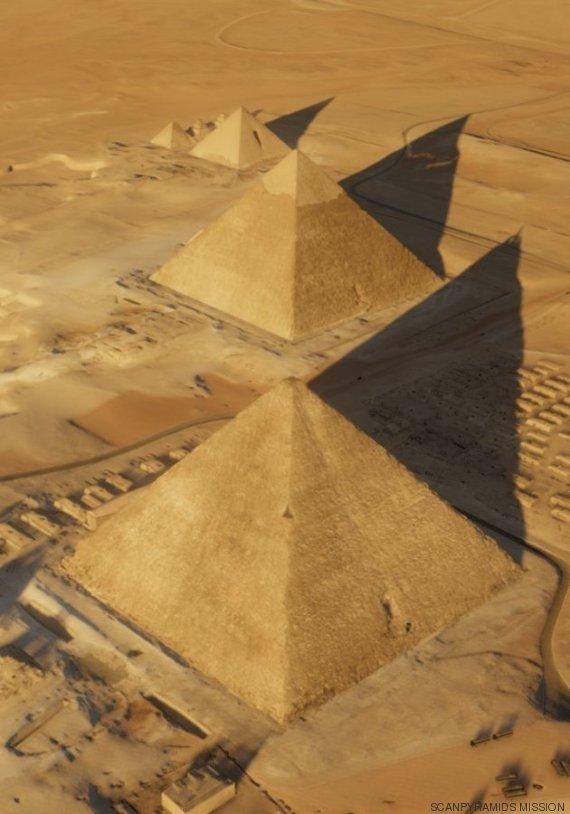 pyramides 4