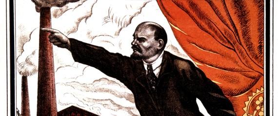 URSS REVOLUTION