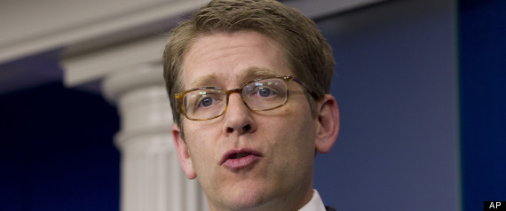 Jay Carney Obama Supreme Court Health Law