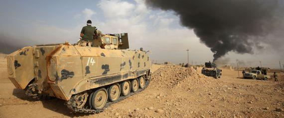 ISIS IRAQ