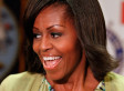 Michelle Obama's Hair Looks Different... But Bo's Got Bunny Ears (PHOTOS)