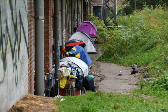 obdachlose