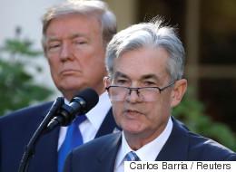 Τζερόμ Πάουελ: Ποιος είναι ο νέος επικεφαλής της Fed