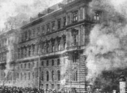 Ich decke auf: Justizskandal in Österreich