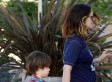 Drew Barrymore Pregnant?: Actress Sports Possible Baby Bump In LA (PHOTO)