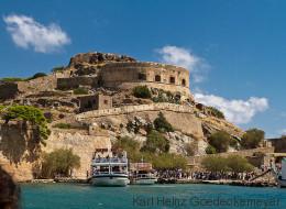 Luxus Resorts auf Kreta und Santorin