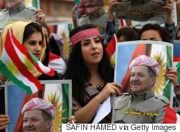 이제 쿠르디스탄은 어떻게 될까?