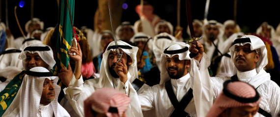TRUMP ARABIA