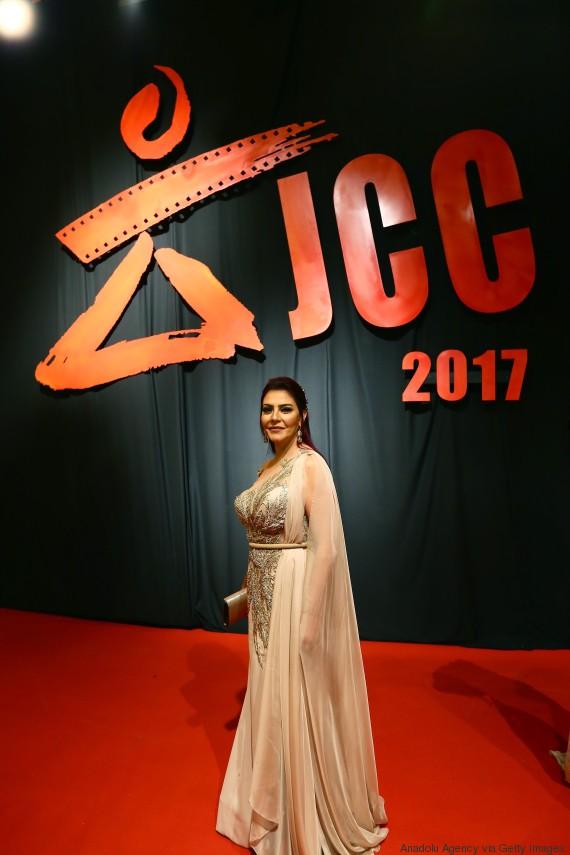 carthage film festival 2017