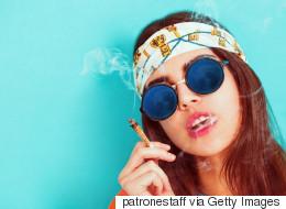 대마초 흡연자가 섹스를 더 많이 한다
