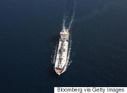 Έρευνα: Πρώτος στον κόσμο ο ελληνόκτητος στόλος ως προς τη χωρητικότητα μεταφοράς φορτίου