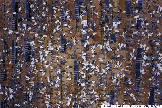 puerto rico solar panel