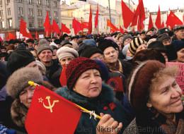 100 Jahre Oktoberrevolution: Wie der Völkermord am eigenen Volk begann