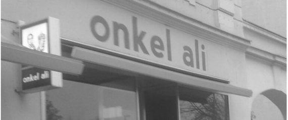 ONKEL ALI