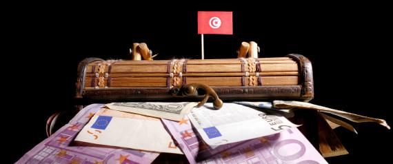 FINANCES TUNISIA