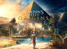 إصدار جديد من Assassin's Creed Origins داخل مصر القديمة.. تعرف على تفاصيل اللعبة