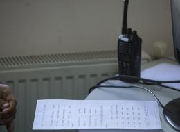 الشرطة التركية تندمج مع اللاجئين! قرَّرت تعلُّم اللغة العربية للتواصل معهم