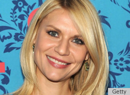 Claire Danes At Girls Premiere