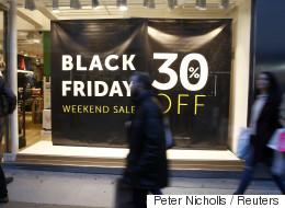 Ο εμπορικός πόλεμος για την Black Friday. H ΕΣΕΕ ζητά απ' τους «μικρούς» να μην αφήσουν ελεύθερο πεδίο για τους μεγάλους