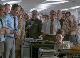 Το πρώτο trailer για το «The Post» του Steven Spielberg είναι εξαιρετικό και πιο επίκαιρο από ποτέ
