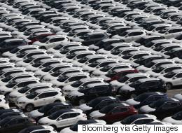 ΕΛΣΤΑΤ: Αυξήθηκαν κατά 34,4% οι πωλήσεις των αυτοκινήτων τον Οκτώβριο του 2017
