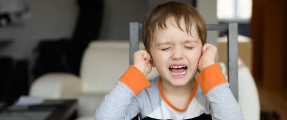 EARS CHILD