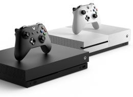 الفرق في السعر يصل إلى 250 دولاراً.. بين Xbox One S وXbox One X.. أيهما المناسب لك؟