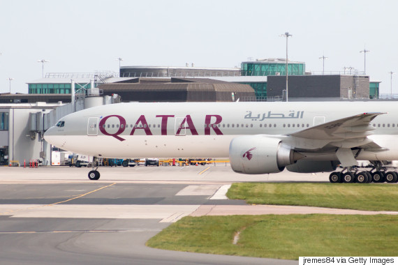 qatar airway
