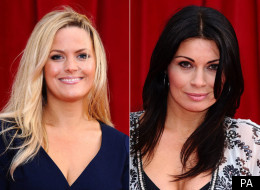 SOAP AWARDS: Battle Of The Drama Queens