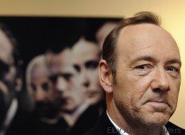 Ο Ridley Scott απέλυσε τον Kevin Spacey από το «All The Money in the World», που κυκλοφορεί σε ένα μήνα