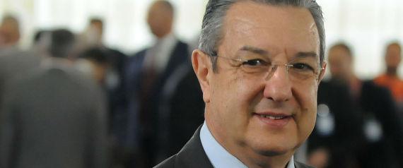 GOUVERNEUR BANQUE ALGERIE