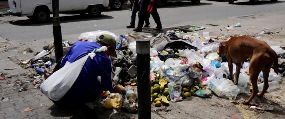 VENEZUELA POVERTY