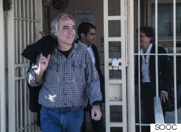 Με 48ωρη άδεια εκτός φυλακής ο Δημήτρης Κουφοντίνας