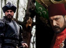 بين أرطغرل وعبد الحميد.. لماذا تم محو بطولات العرب التاريخية من الدراما التركية؟