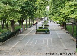 Η Λάρισα θα υποδεχτεί φέτος τα Χριστούγεννα με το «Πάρκο των Ευχών», με στόχο να το καθιερώσει ως θεσμό