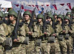 Es wird Zeit, dass wir die Türkei aus der Nato werfen