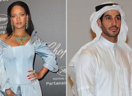 يستعدان لإنجاب طفل.. ريهانا وحبيبها الملياردير السعودي سيقيمان زفافين أحدهما في السعودية