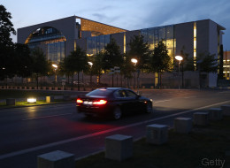 Bundestags-Chauffeur verrät: Es gibt nur ein Thema, über das die Politiker gerade sprechen