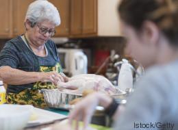 Kartoffelsalat, Weihnachten und Monopoly - Wie mich meine deutsche Oma beeinflusst hat