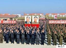 북한이 트럼프의 연설에 대한 반응을 내놨다