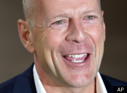 Bruce Willis Charity