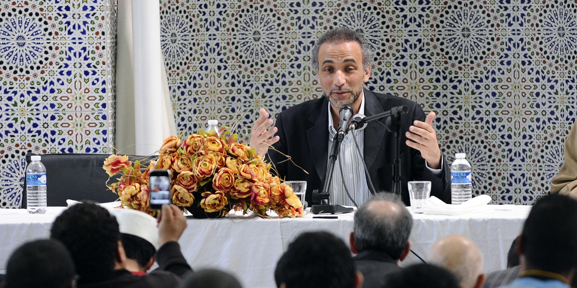 """Affaire Tariq Ramadan: """"Nous choisissons la justice et la présomption d'innocence"""""""