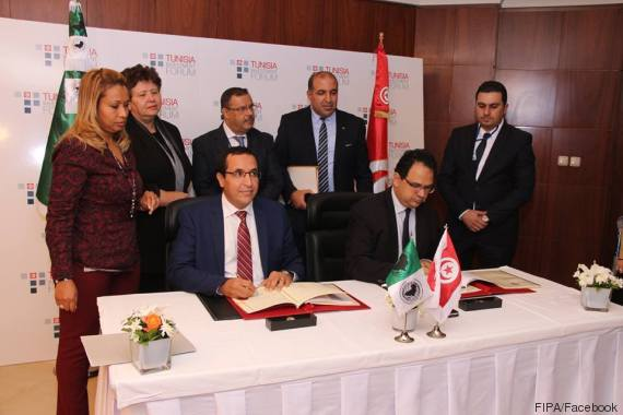 Tunisie: 900 millions de dinars d'investissements dans divers secteurs