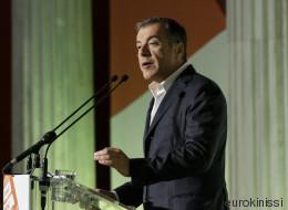 Σταύρος Θεοδωράκης: Η ψήφος της Κυριακής διαμορφώνει τη λύση για τις εθνικές εκλογές