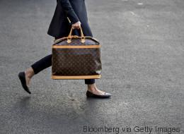 Ο οίκος Louis Vuitton «ταξιδεύει» με τις αποσκευές του στην ιστορία του