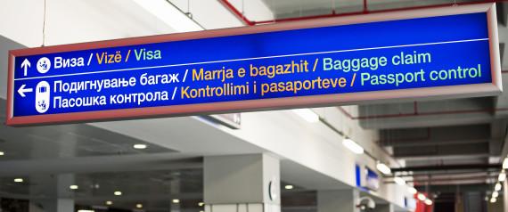 FYROM AIRPORT