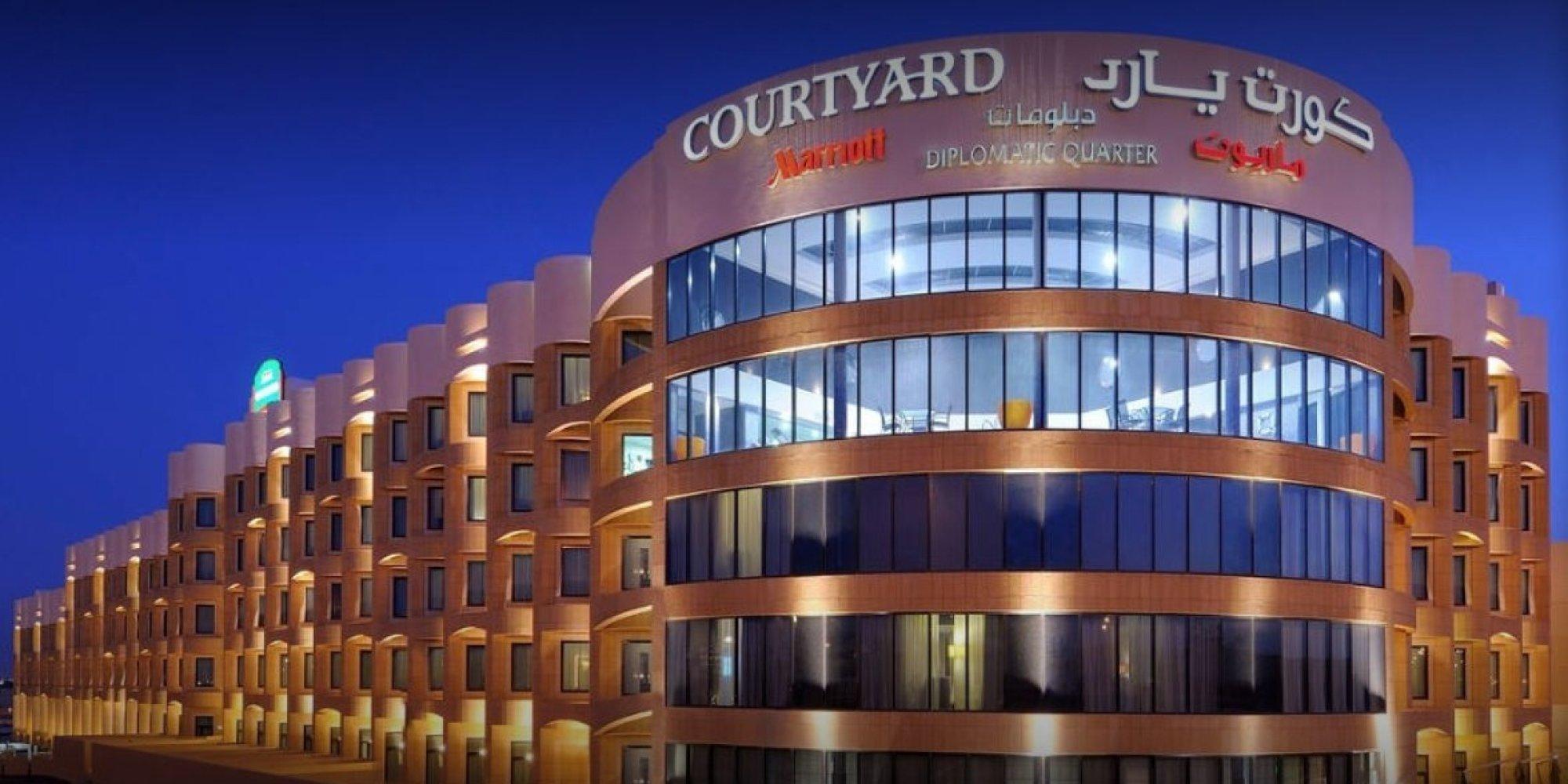 سجن جديد لاستقبال المعتقلين الجدد في السعودية.. لكن هذه المرة فندق 4 نجوم