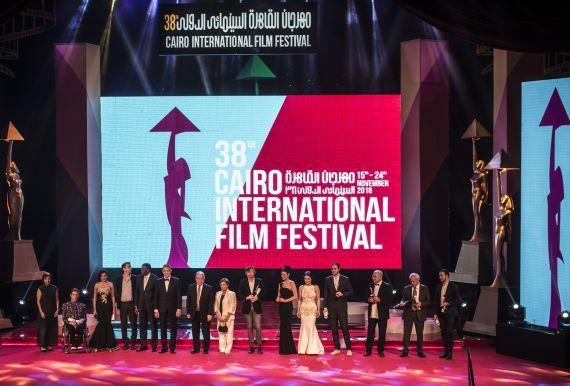 cairo cinema festival